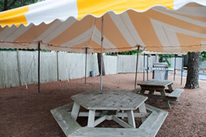function-tent